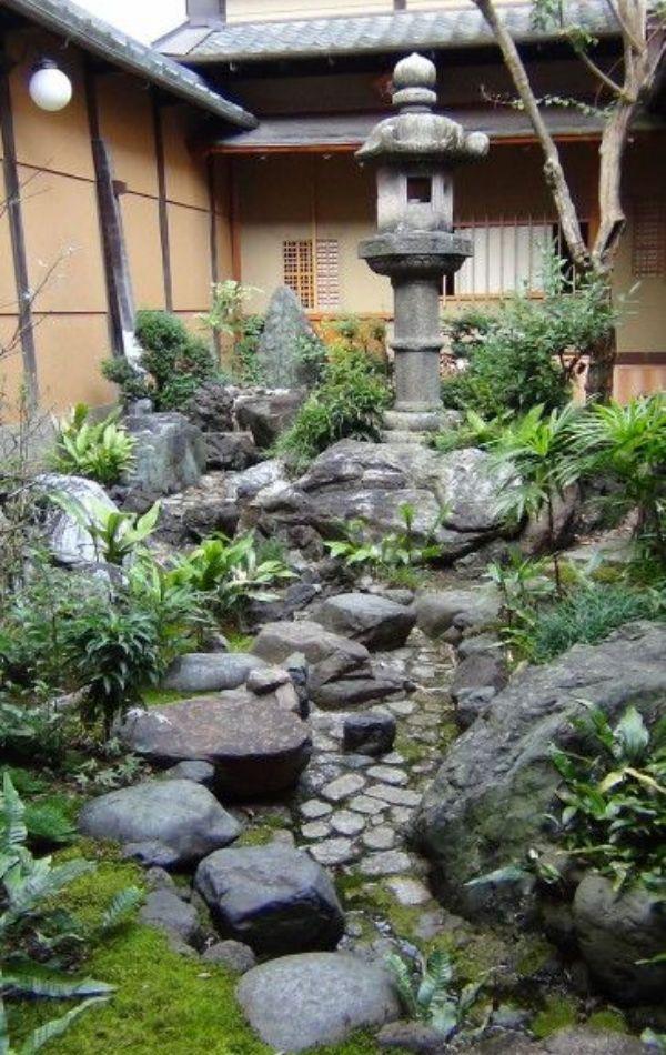 Awesome Japan Zen Garden Ideas | Backyard garden design ...