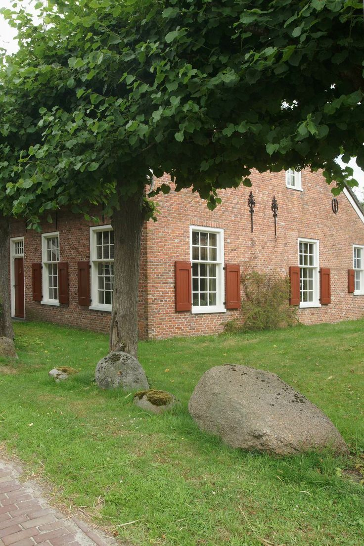 Anloo, Drenthe, The Netherlands
