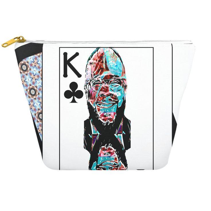 Play Your Hand...King Club No. 2 Dopp Kit