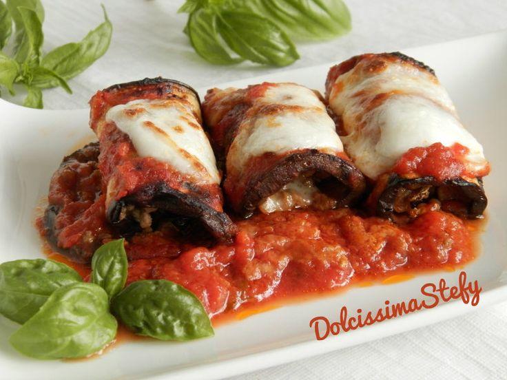 Cannelloni+di+Melanzane