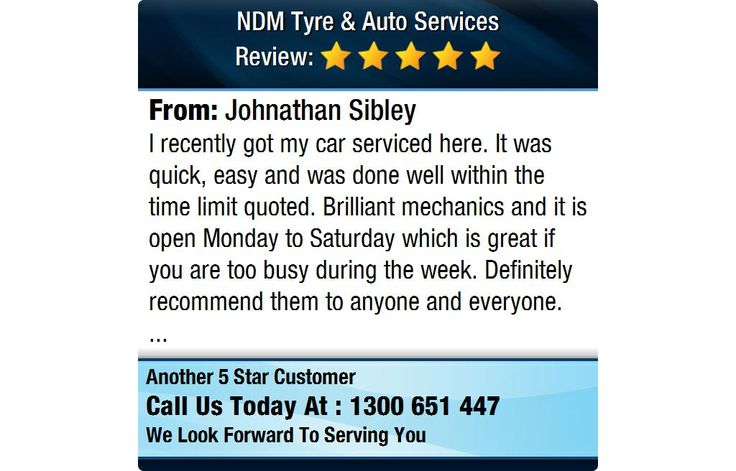 I recently got my car serviced here. It was quick, easy and was done well within the time...