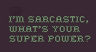 haha :): Birthday Parties, Capes, Crossstitch, Funny Sarcastic, Super Power, Crosses Stitches, Quotes Pictures, Superpower, Popular Pin