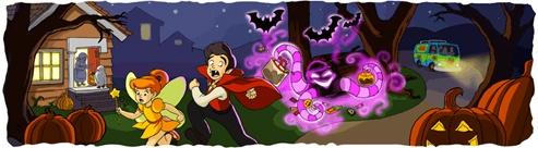 The 25+ best Google doodle halloween ideas on Pinterest   Google ...