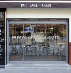 Fotos de Cerramientos Hostelería y Comercios