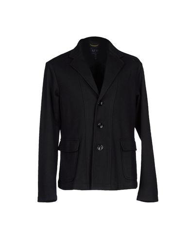 #Armani jeans giacca uomo Nero  ad Euro 99.00 in #Armani jeans #Uomo abiti e giacche giacche