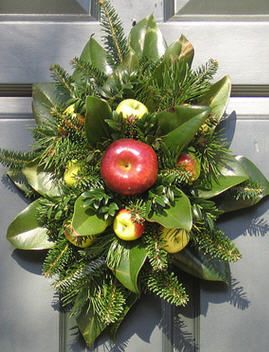 Williamsburg Christmas Table Decorations | Williamsburg Decorations Workshop Tickets, Crestwood - Eventbrite