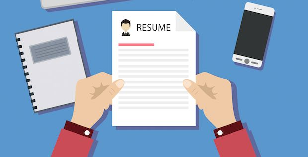 Writing the Perfect Federal Government Healthcare Resume