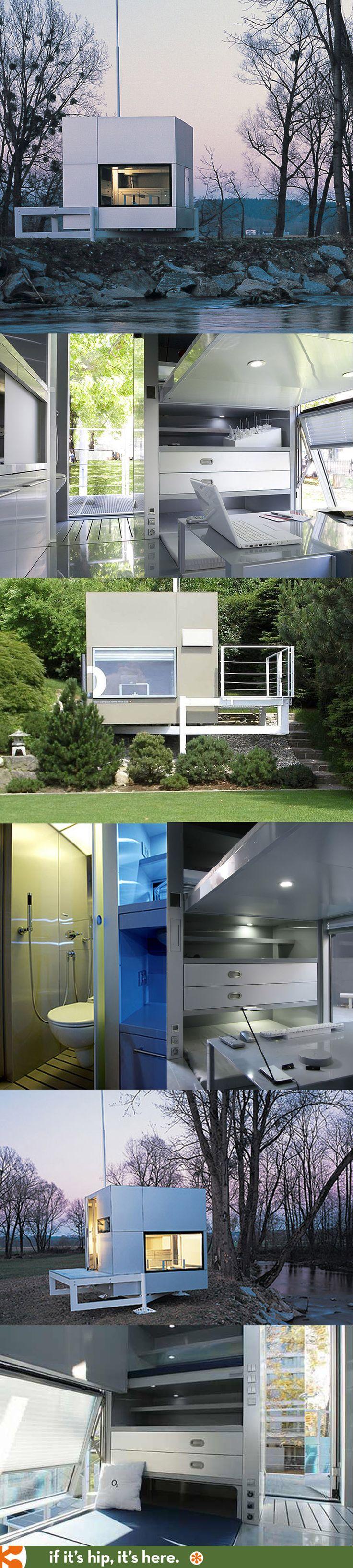 M-ch micro home