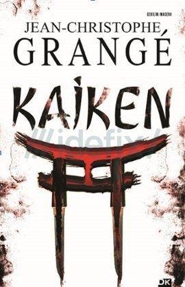Kaiken- Jean Christophe Grange