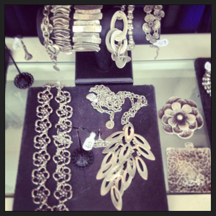 New in pasha jewellery