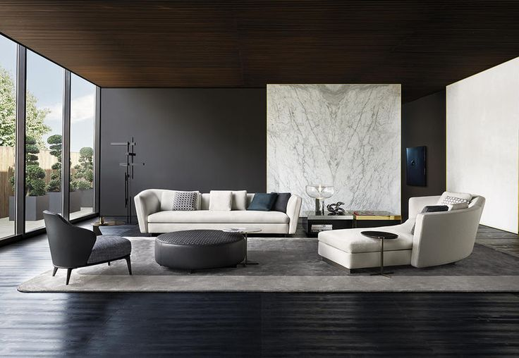 das zeitlose charisma vom modernen apartment design, das zeitlose charisma vom modernen apartment design - mystical, Design ideen