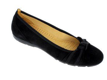 Chaussure GABOR pour Femme modèle 35158 - 35156 de taille 44