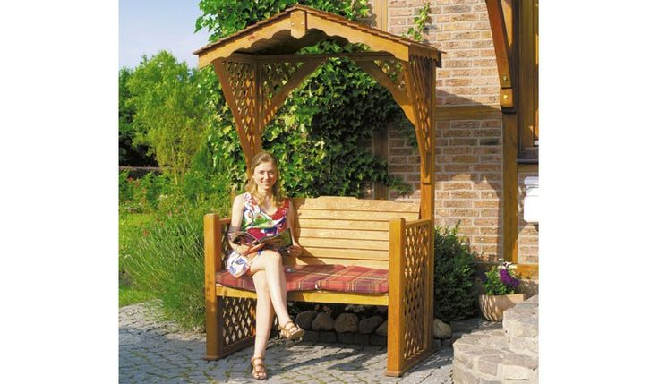 ber ideen zu gartenlaube auf pinterest gartenlauben g rtnern und gartenb gen. Black Bedroom Furniture Sets. Home Design Ideas