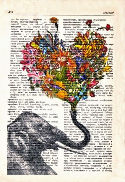 Tattoo idea?: Elephants, Ideas, Craft, Heart, Inspiration, Color, Book, Things, Drawing
