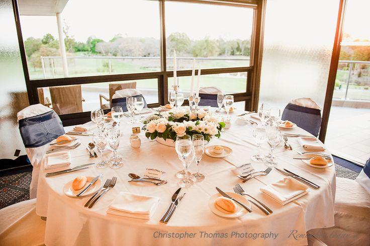 Indooroopilly Golf Club Wedding