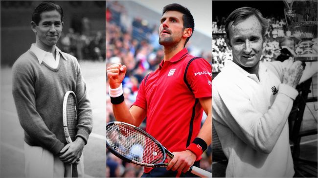 Roland-Garros 2016 : résultats Roland-Garros 2016 en direct - Tennis - Eurosport