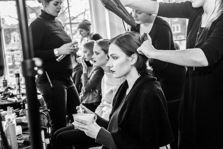 iNDiViDUALS aw14 'Wednesday' AMFI - Amsterdam Fashion Institute