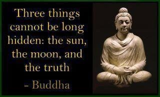 ,Sun Moon, Inspiration, Quotes, Wisdom, Truths, Things, Living, Buddha, The Moon