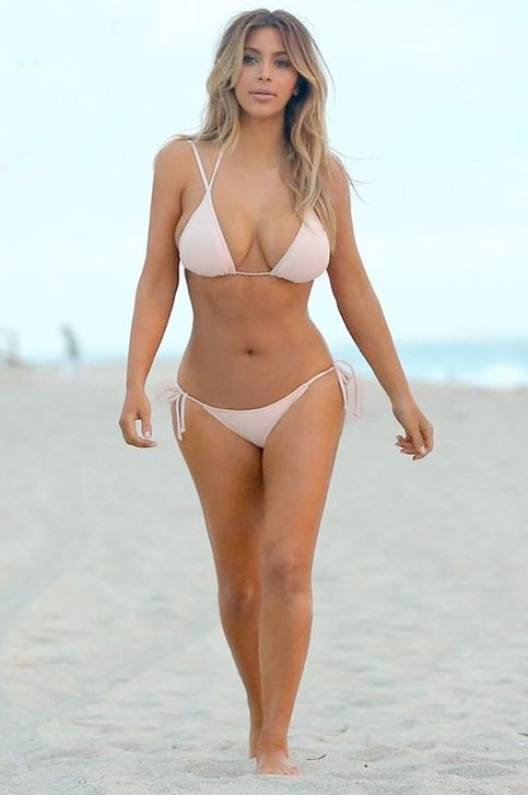 Body Envy - Kim Kardashian Bikini