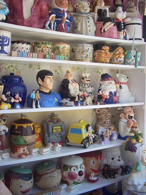Cookie Jar Staten Island Adorable 106 Best Cookie Jar Displays & Collecting Images On Pinterest Decorating Inspiration