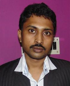 Amit H, Web Development Team Leader