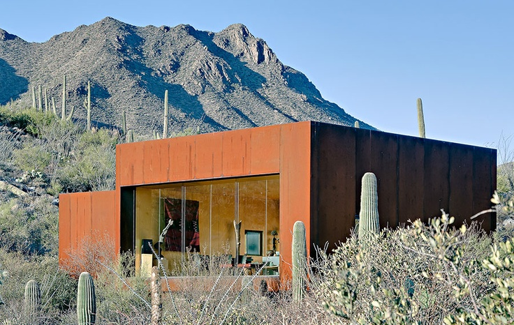 desert nomad house tucson, azLiving Area, Nomad House, Architecture Wanders, Rick Joy, Dreams House, Joy Architects, Deserts Living, Exterior Architecture, Deserts Nomad