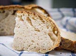 "Il pane ""di rinfresco"""