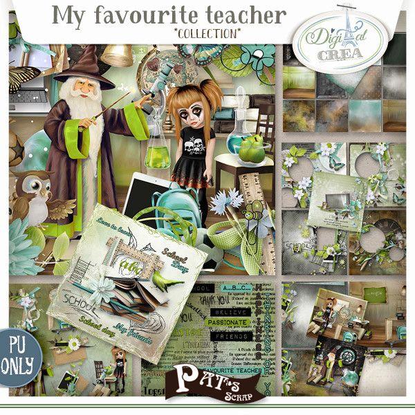 Patsscrap_my_favourite_teacher_collection