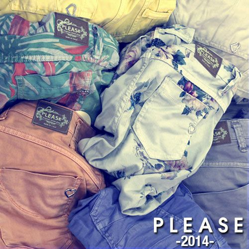 Social post by Please Fashion