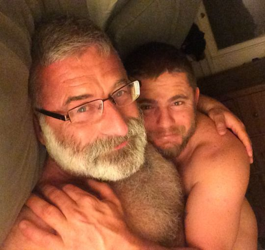 Hombre peludos gay - vdeo / long I Sux HD