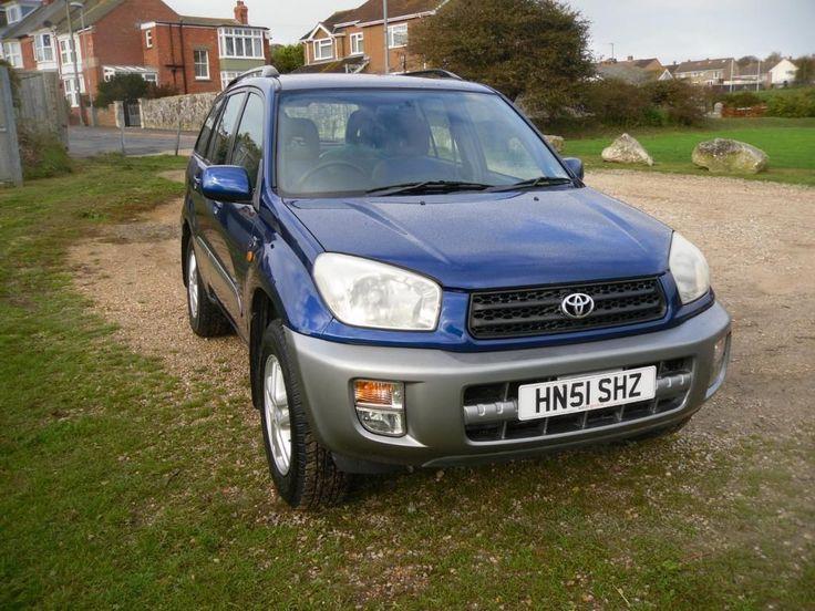 Toyota Rav 4 for sale