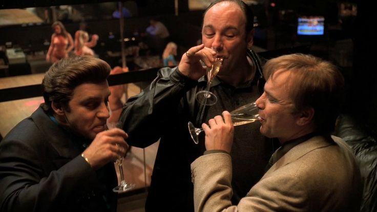 The Sopranos: Season 4, Episode 7 Watching Too Much Television (27 Oct. 2002)   Joe Pantoliano , Ralph Cifaretto ,
