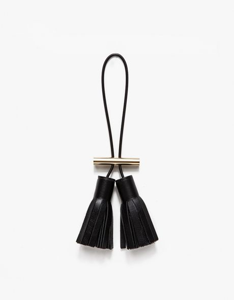 Building Block Tassle