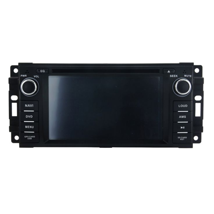 For DODGE Avenger 2009-2011 Car DVD Player GPS Navigation Touch Screen Radio Stereo Multimedia System