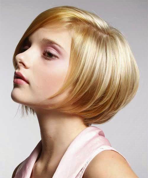 model rambut pendek bob 2015 | Model Rambut Pendek Terbaru