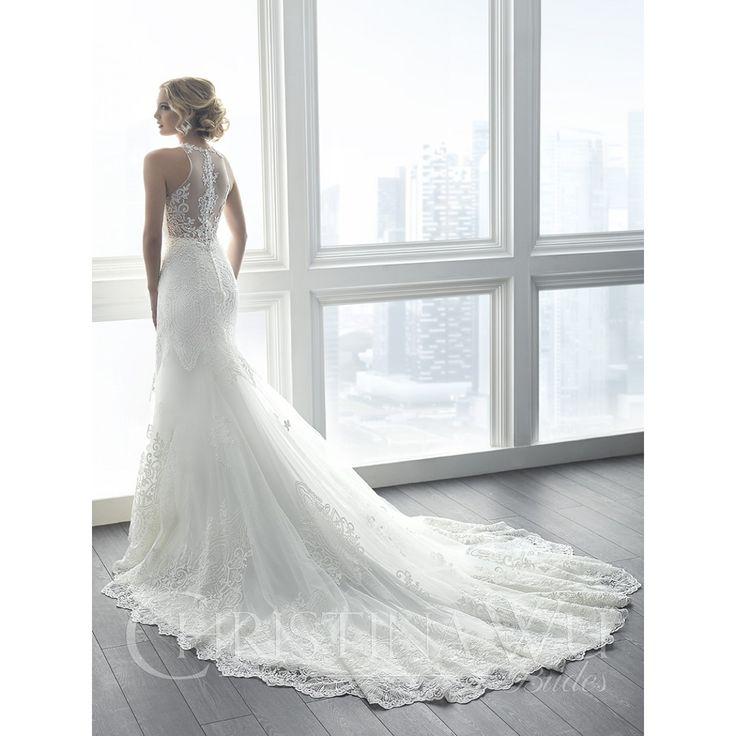 New | Style 15620 - Christina Wu Brides