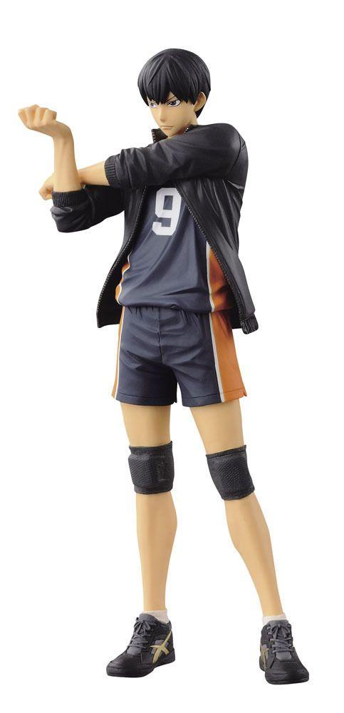 Haikyu!! Creator X Creator Figur Tobio Kageyama 20 cm