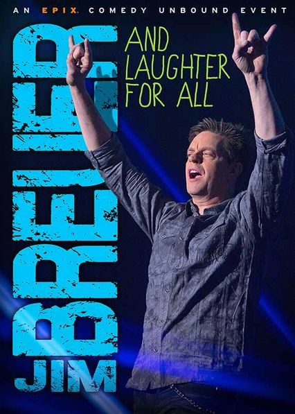 Jim Breuer: And Laughter for All -