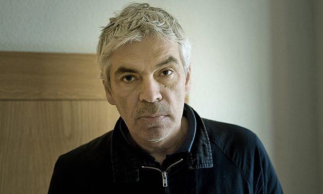Pedro Costa. Director de Cine