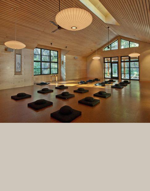41 Best Images About Yoga Studio Design On Pinterest