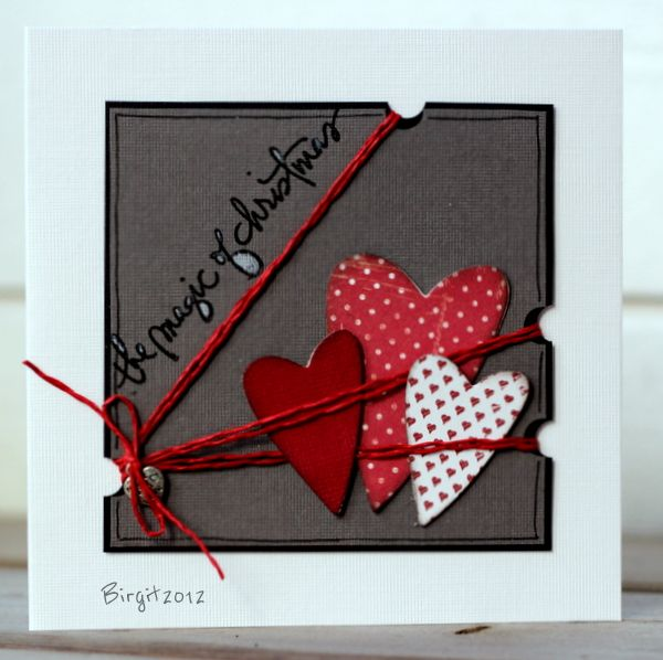 FS300 Hearts by Biggan - Cards and Paper Crafts at Splitcoaststampers