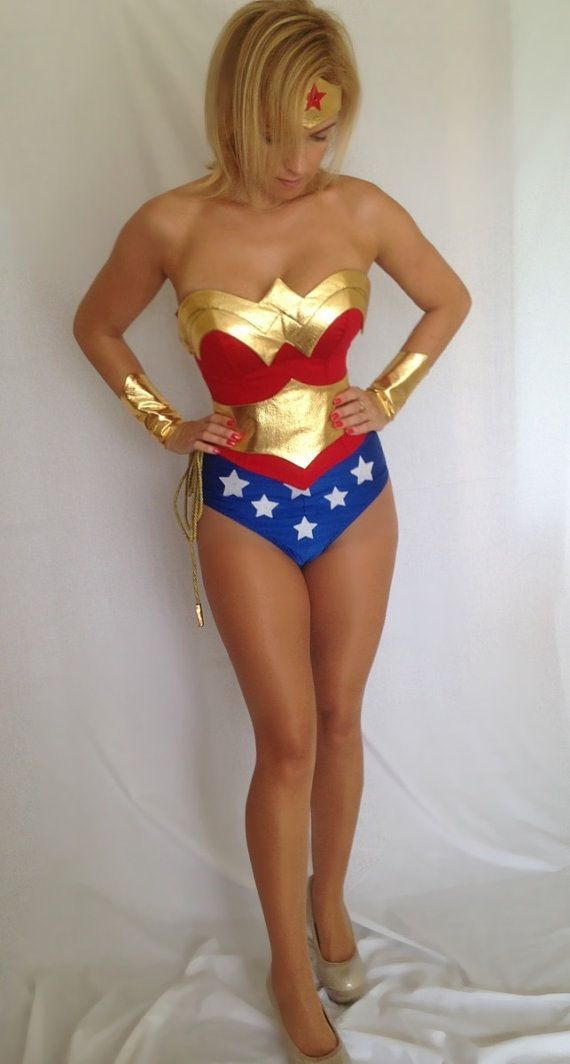 Hey, I found this really awesome Etsy listing at https://www.etsy.com/listing/213837530/new-wonder-woman-costume-replica-custom