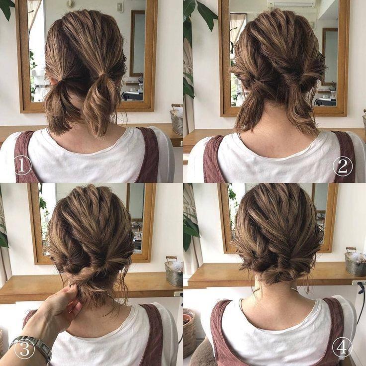 Hair Pic Tutorial