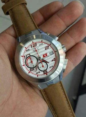 SWISS ARMY SPEEDO 2006 ORIGINAL MURAH BERGARANSI