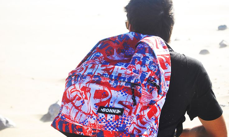 #backpack #prosurf #bonne