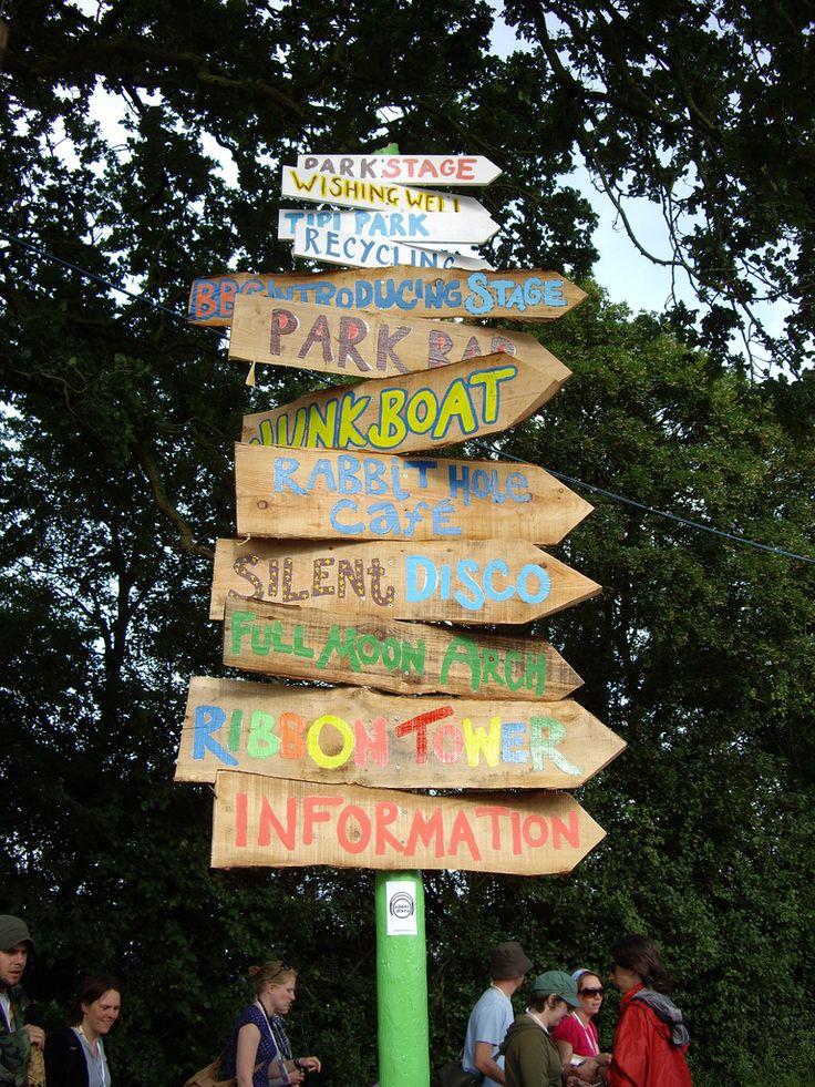 Glastonbury Ticket Information | Festival Flash