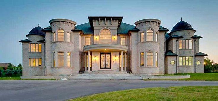 Modern Day Luxury Homes (24)