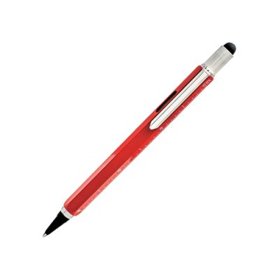 Monteverde Tool Red Inkball Pen - MV35254