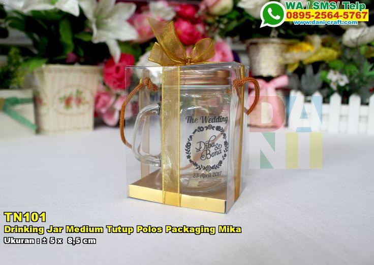 Drinking Jar Medium Tutup Polos Packaging Mika WA 0857-4384-2114 & 0819-0403-4240 BBM 5B47CC61 #DrinkingJar #PabrikJar #HargaSouvenir #desainundanganPernikahan