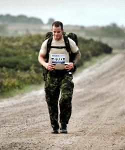 Phase 3 Special Forces Prep: Endurance, Toughness, Rucking, and Swimming   Breaking Muscle
